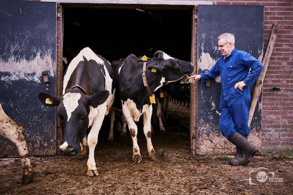 Boer Rob Denissen - De smaak van Heukelom