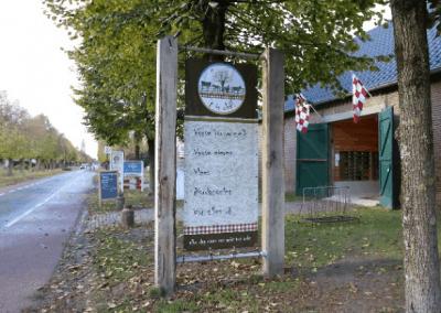 Boerderijwinkel De Streekhoeve