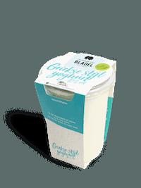 Griekse stijl yoghurt van de boer Brabant