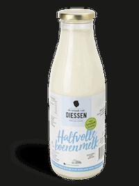 Melk van de streek streekproducten
