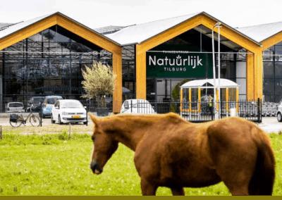 Tuincentrum Natuurlijk Tilburg