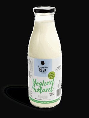Yoghurt - Yoghurt van de boer - Brabant - De smaak van hier