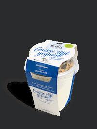 Yoghurt bij boer kopen